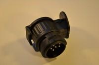 adapter 7-polige stekker, 13-polige stekkerdoos